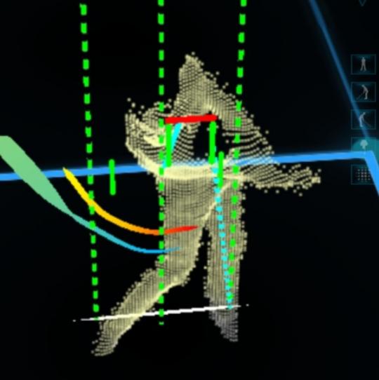 Swing Analyser