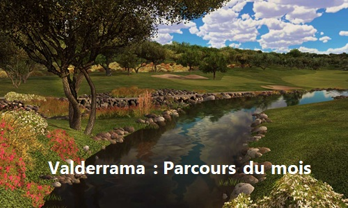 Un golf mythique : Real Club Valderrama