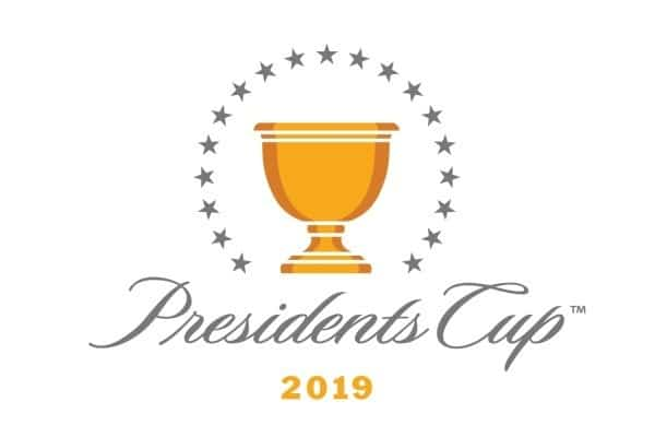 Royal Melbourne - President Cup 2019