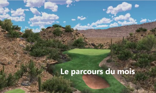 Stone Canyon | une perle de Mickelson