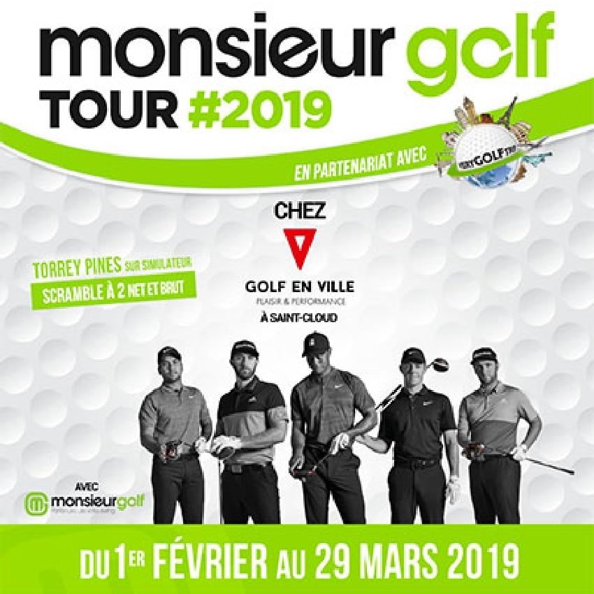 competition evenement monsieur golf tour