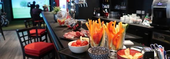 Restaurant-bar à Golf en Ville à Saint-Cloud
