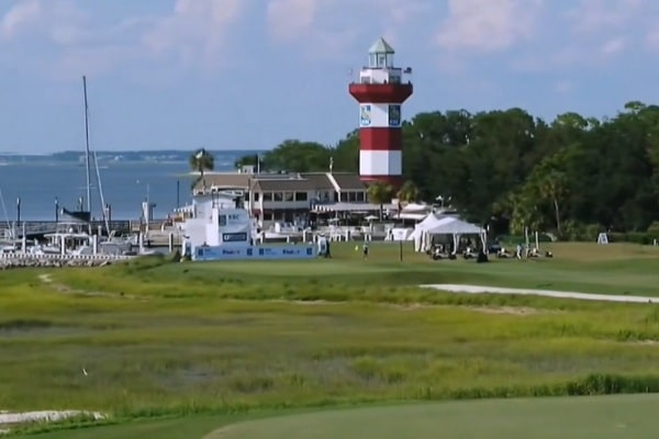 Harbour Town at Hilton Head Phare