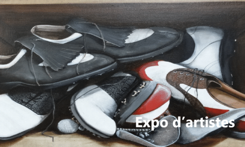 Expositions 2018