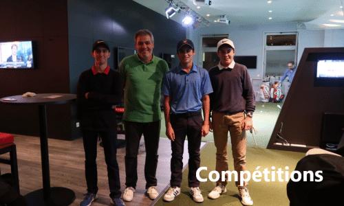 Compétition 2017