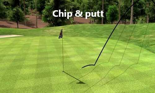 golf-paris-indoor-simulateur-chip-putt