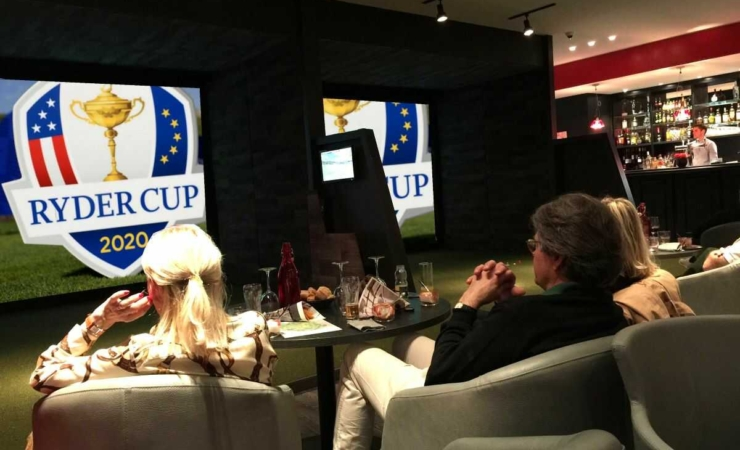 Soirées Ryder Cup